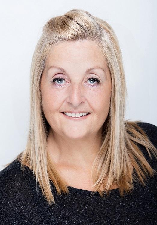 Amanda Jordan