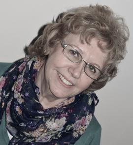Judith Latham